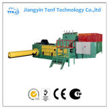 Hydraulic automatico Baling Machine per Copper Scrap (CE approvato)