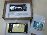 M-F131 de zilveren Toegang van de Deur van de Sensor van de Vingerafdruk RFID voor Empolyee