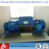 Minenfeld-verwendete elektrische Drahtseil-Hebemaschine