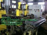 PPのPEの厚いボードの放出ライン、厚いシートの放出の機械装置