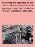 自動ラベルの切断及び折りたたみ機械(HY-486)