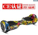 M08 10 motorino elettrico/Hoverboard dell'equilibrio di auto di pollice 44000mAh con l'altoparlante/periferico di Bluetooth