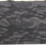 telar jacquar 70d+40d con la tela del nilón del Spandex 4-Way