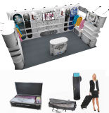 3X3 3X6 8X8 Portable&Reusable Exhibition Booth