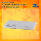 VoIP Gateway GSM / 1, 4, 8 Canal GoIP gateway / GoIP 1, 4, 8 / Gateway GSM GoIP4I