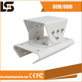 アルミニウム材料CCTVのカメラ架台ブラケット