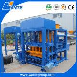 Qt4-18 de Kleine Goedkope Machine van het Blok van het Hydraulische Cement