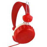 Meilleur créateur vendant l'écouteur Lx-144c de bandeau adapté aux besoins du client par chapeau stéréo de bière