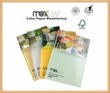 A5 - канцелярские принадлежности спиральн тетради 60 листов для блокнота таможни поставщика школ