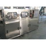 Automatización máquina que capsula de relleno que se lava del agua de botella de 5 galones