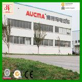 Costruzioni industriali del magazzino del metallo prefabbricato