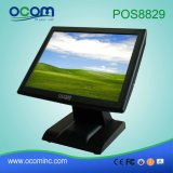 POS8829 15 '' All in One POS System voor Supermarket