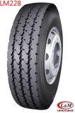 305/70R19.5 고품질 도로 서비스 광선 트럭 타이어 타이어에 모든 위치