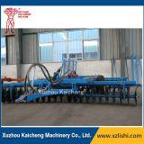 Grada de disco de poca potencia de la granja del instrumento del material agrícola