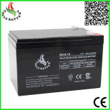 Großhandels12v 10ah AGM-wartungsfreie gedichtete Leitungskabel-Säure-Batterie