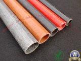 防蝕および熱絶縁体のガラス繊維の管