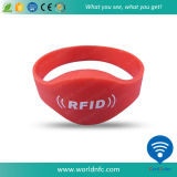 Aangepast RFID Silicone Hitag 2 Manchetten