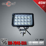 7 Inch 45W CREE LED Car Driving Work Light (SM-7045-SXA)