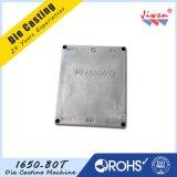 Cavidad de aluminio para la comunicación