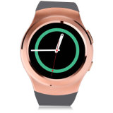 Wristwatch Bluetooth датчика тарифа сердца Gelbert франтовской