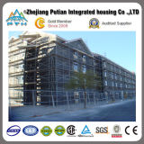 CE Approved Multi Story Steel Structure Building pour Apartment