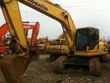 Excavador usado de KOMATSU PC200-8, excavador usado de KOMATSU PC200-8