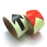 Roupa resistente UV da segurança da tinta da película reflexiva