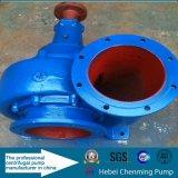Hw misturou a bomba elétrica da irrigação do fluxo, bomba de água de superfície