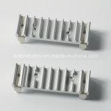 Peças fazendo à máquina do dissipador de calor de alumínio (ACE-061125)