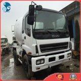 Camion utilizzato Top~Quality della betoniera di Isuzu di marca del Giappone con 10PE1~Enigne