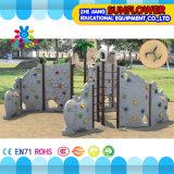 아이들 옥외 고독한 장비 상승 벽 아이들 장난감 (XYH12091/XYH12092)를 위한 옥외 상승 시리즈