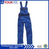 Nach Maß zwei Ton-Arbeitskleidungs-Schellfisch-und Klammer-Gesamte (YBD115)