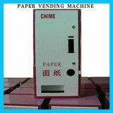 Máquinas de Vending do &Handkerchief de toalha de papel