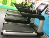 Ce Approval Commercial Treadmill de Equipment Gym da aptidão com Touch Screen