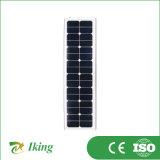 Direktes 20W 25W 30W LED Straßenlaterneder Fabrik-für Solar