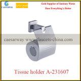 Gesundheitliche Ware-Badezimmer-Zubehör aller einzelne Trommel-Messinghalter