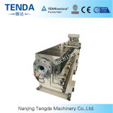 Tsh-75 Tenda Parallel Co-Rotating Twin Screw Plastic Extruder