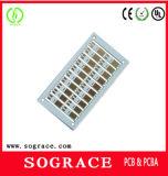 Высокий агрегат PCB алюминия 2835 СИД СИД Qualtiy светлый