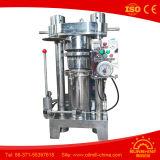 Белая машина давления гидровлического масла семени сезама