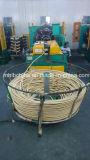 Boyau hydraulique tressé de /Rubber du boyau de fil (EN853-1SN-5/16)