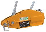 Пулер веревочки провода высокой эффективности 800kg с сертификатом Ce