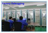 Système de surveillance électrique d'automation de système de commande de Scada