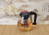 1600ml Highquality Cheap Price Glass Teapot con Infuser