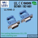 9p 15p 25p 37p d Sub Connectors