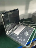 Huss-9 B Portátil / W escáner de ultrasonido