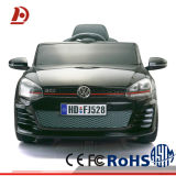 Volkswagen Golf Gti Licensed Ride su 12V
