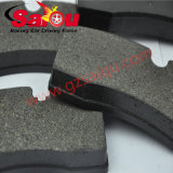 Quality super Brake Pad para Brembo Caliper