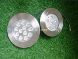 ステンレス鋼36W水中LEDのプールライト(JP948122)