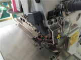 Macchina per cucire ad alta velocità eccellente Exd5200 di Overlock dell'azionamento diretto di controllo intelligente