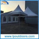tenda di alluminio esterna del Gazebo della tenda foranea di cerimonia nuziale del Pagoda di 3X3m